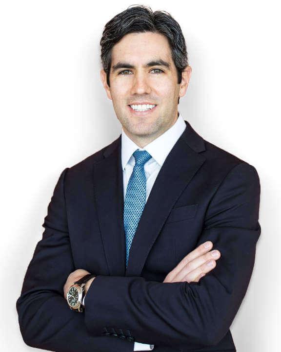 Dr. Eric Cerrati